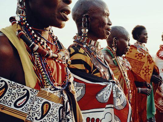 Walking with lions: exploring Kenya's lesser-visited Maasai Mara conservancies on foot