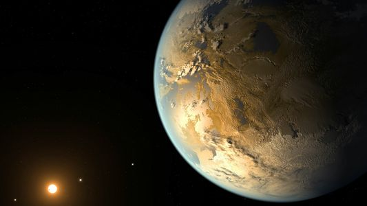 How many alien civilisations are out there? A new galactic survey holds a clue.