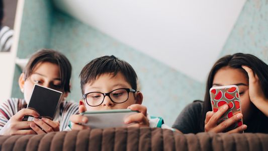 Rethinking your child's relationship with screens during the pandemic