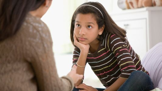The kids may not be all right. Here's how to check in on their mental health.