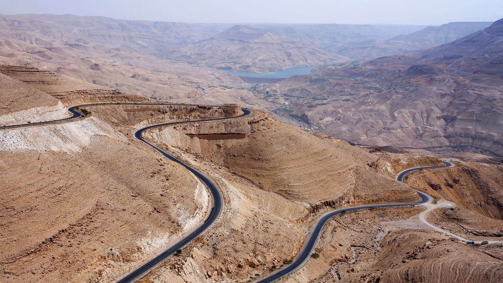 The King's Highway was one of the great trade routes of the Middle East during biblical ...