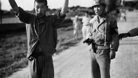 The Korean War never technically ended. Here's why.