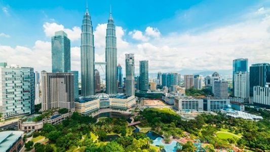 City life: Kuala Lumpur