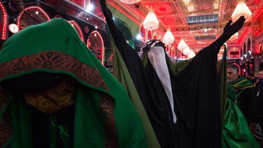 Generosity, grief and the 'black anaconda': Inside the world's biggest annual pilgrimage