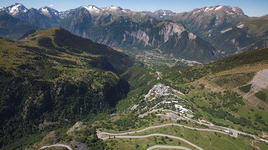 Weekender: Alpe D'Huez