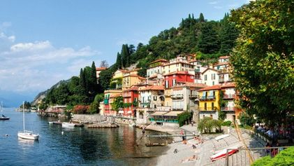 Lake Como: Long Weekend