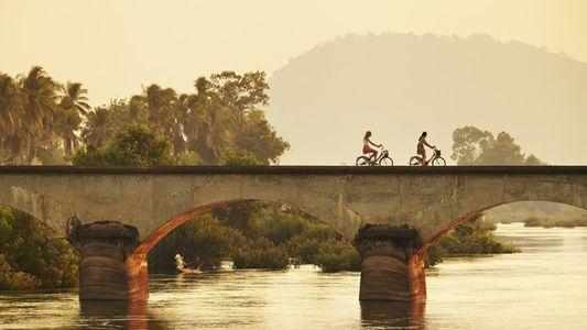 Laos: The survival instinct