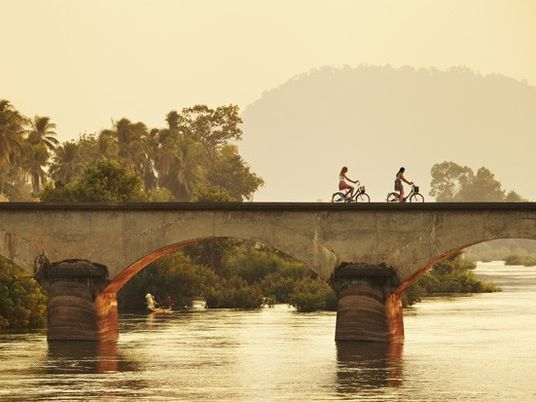 Laos: The survival instinct