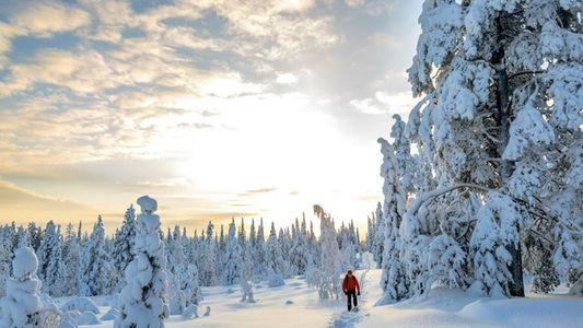 Weekender: Finnish Lapland