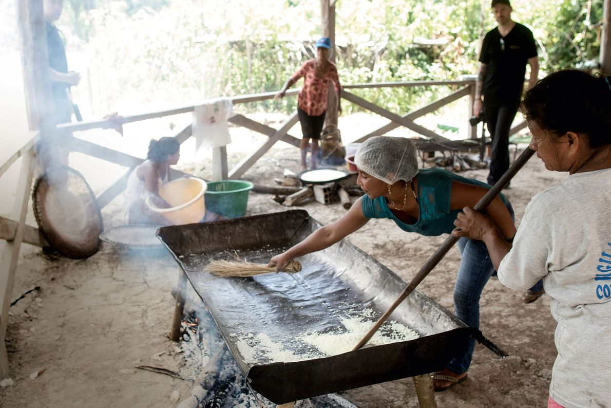 Ají negro: how the traditional Peruvian condiment is conquering modern restaurants