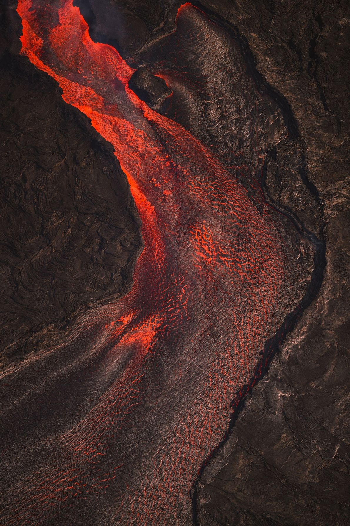 Kilauea, Hawaii