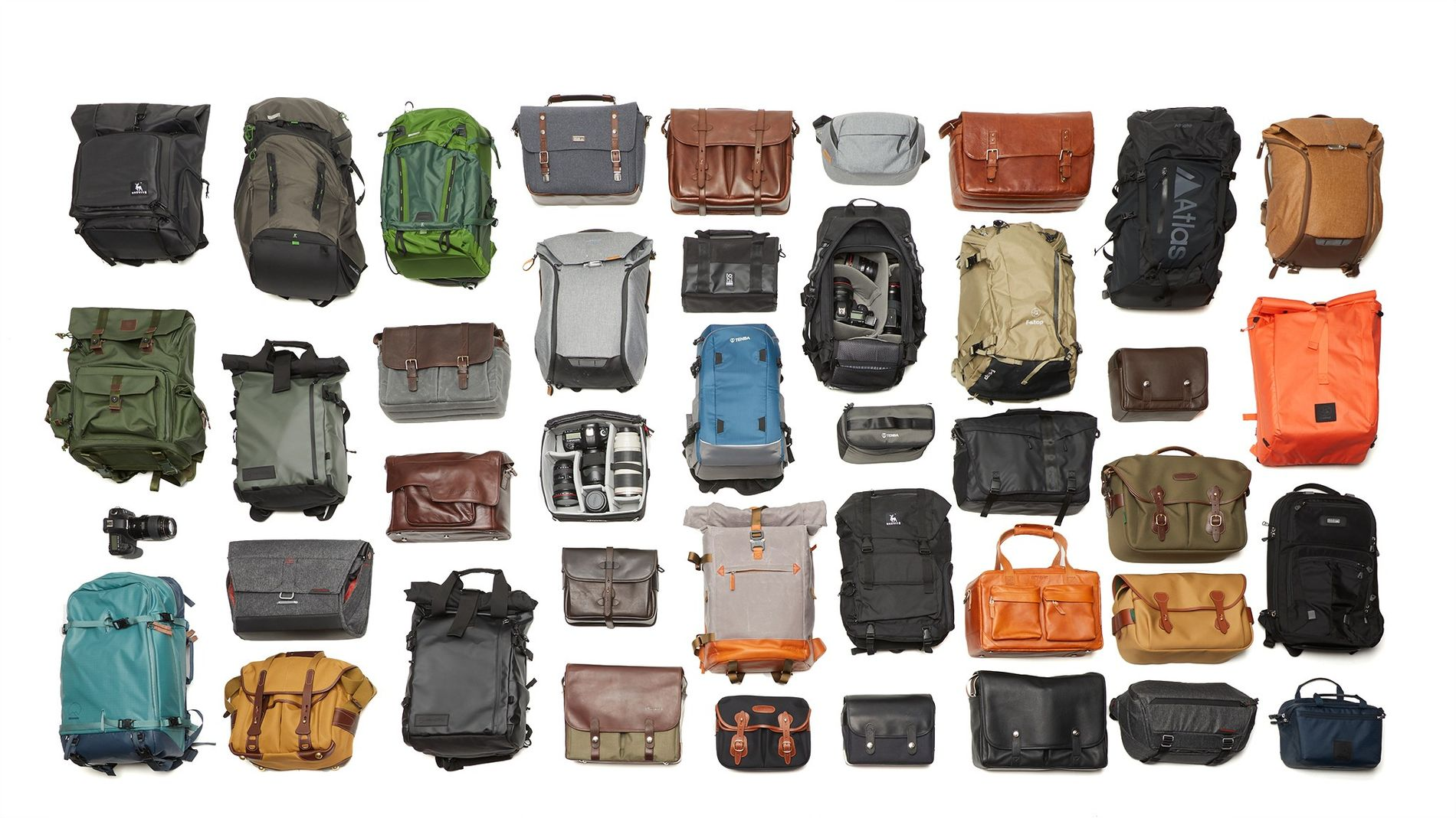 The Best Camera Bags For Travellers National Geographic