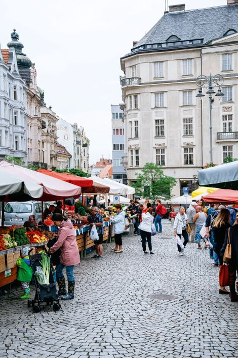 The inside guide to Brno, the Czech Republic's quirky second city