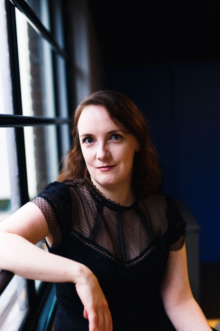 At the heart of Irish author Lisa McInerney's writing is her love for Cork, a city ...