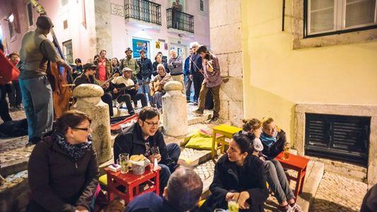 Neighbourhood: Lisbon