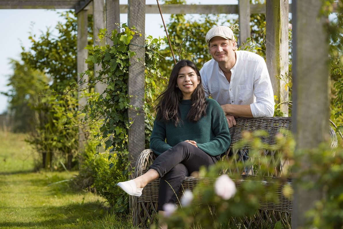 Meet the makers: the flavours of Skåne