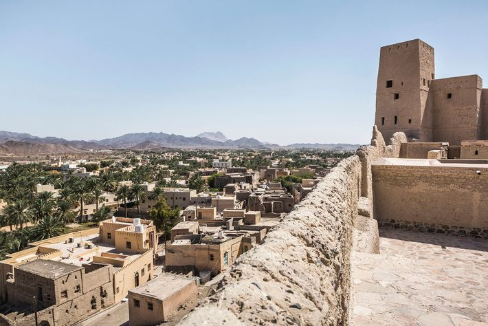 Nakhal Fort is the most famous in the Al Batinah region, and with good reason. It was ...