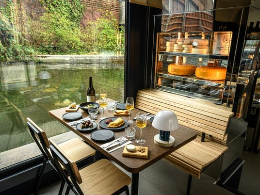 Seven of the best new UK restaurants to try in 2021