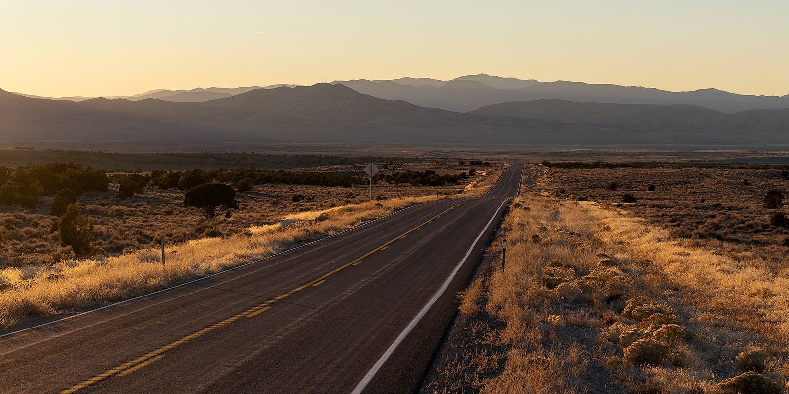 This is the loneliest road in America
