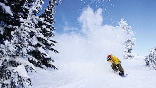 The best long-haul ski resorts