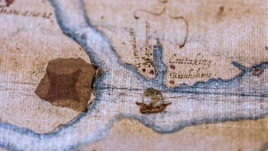 It Was America's First English Colony. Then It Was Gone.