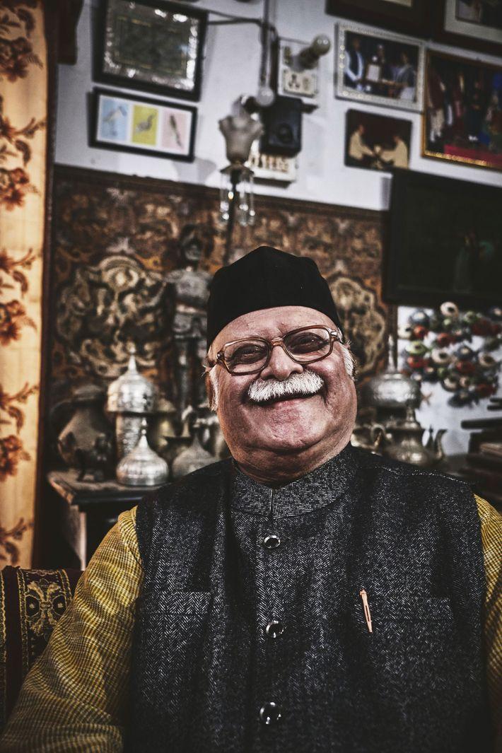 Nawab Jafar Mir Abdullah