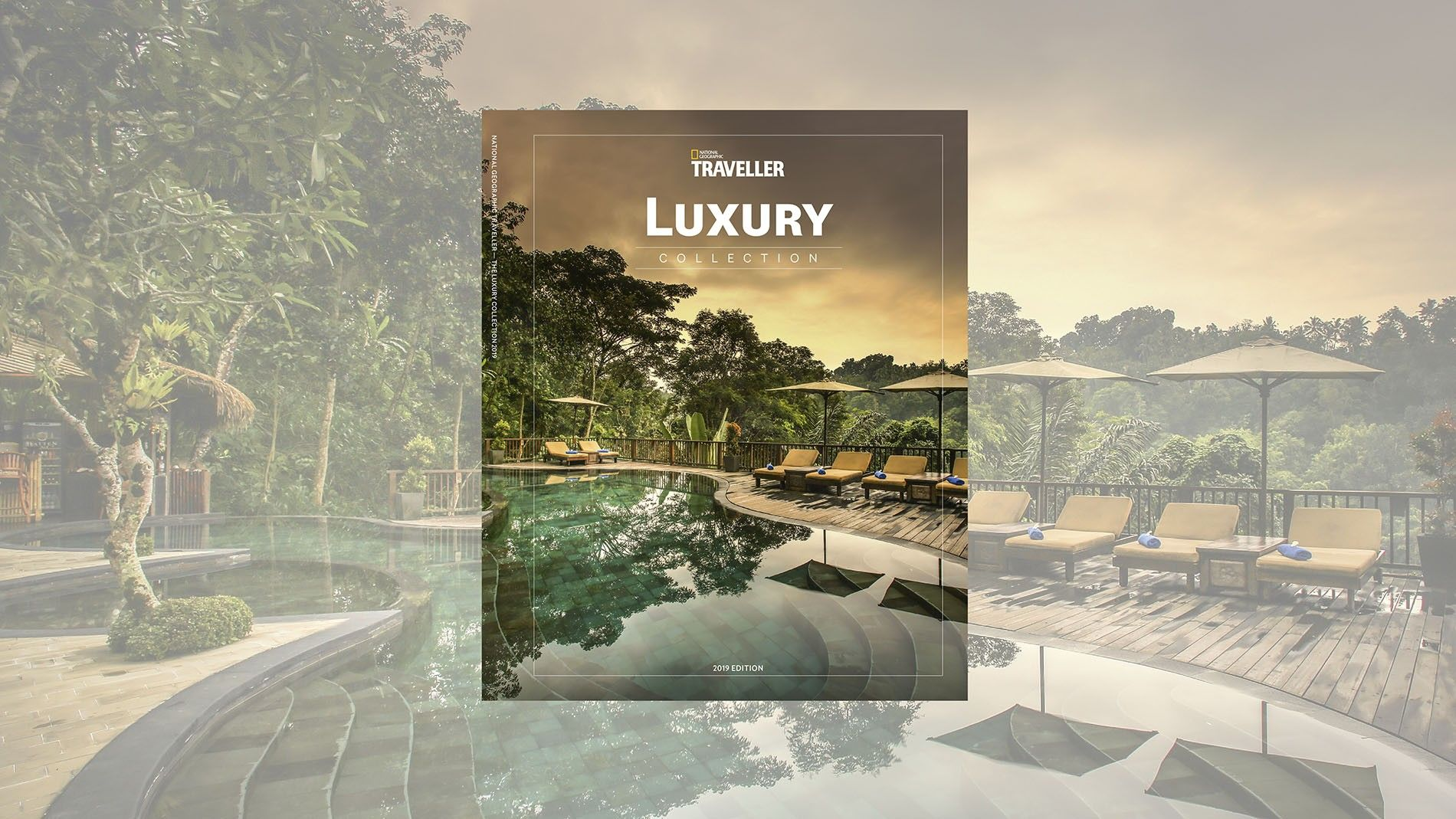 The Luxury Collection 2019