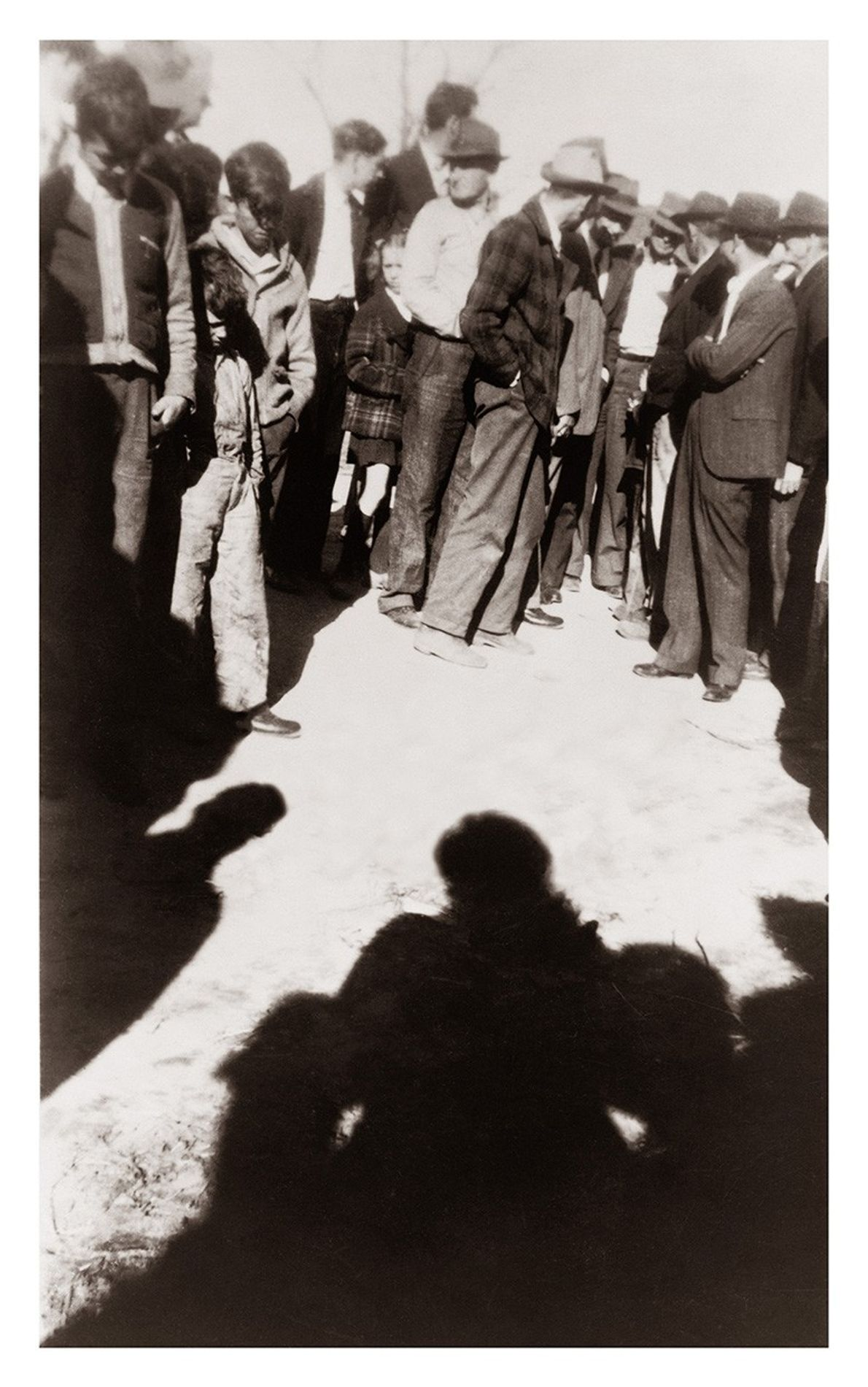 """Lynching of Cleo Right, Sikeston, MO., 1942  Artist Ken Gonzales-Day has been widely recognized for the """"Erased ..."""