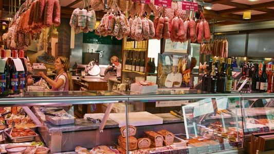 Eat: Lyon