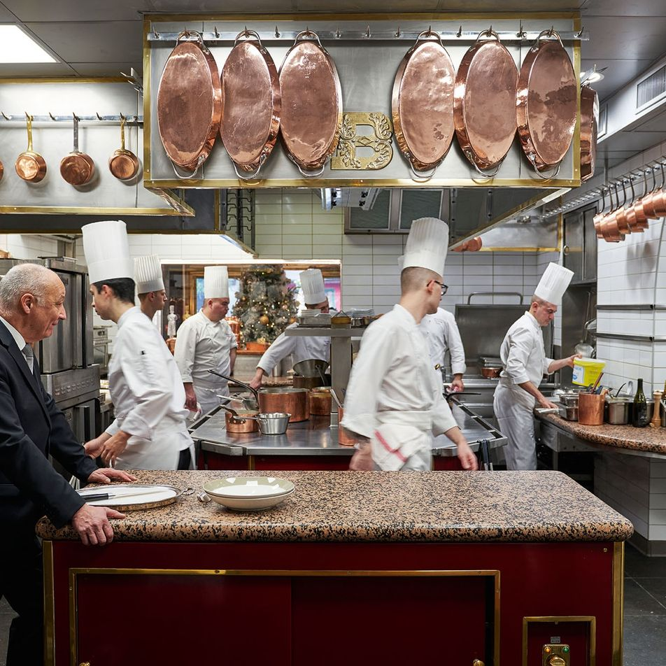 Vive Lyon: how the grand dame of French cuisine is looking to the future