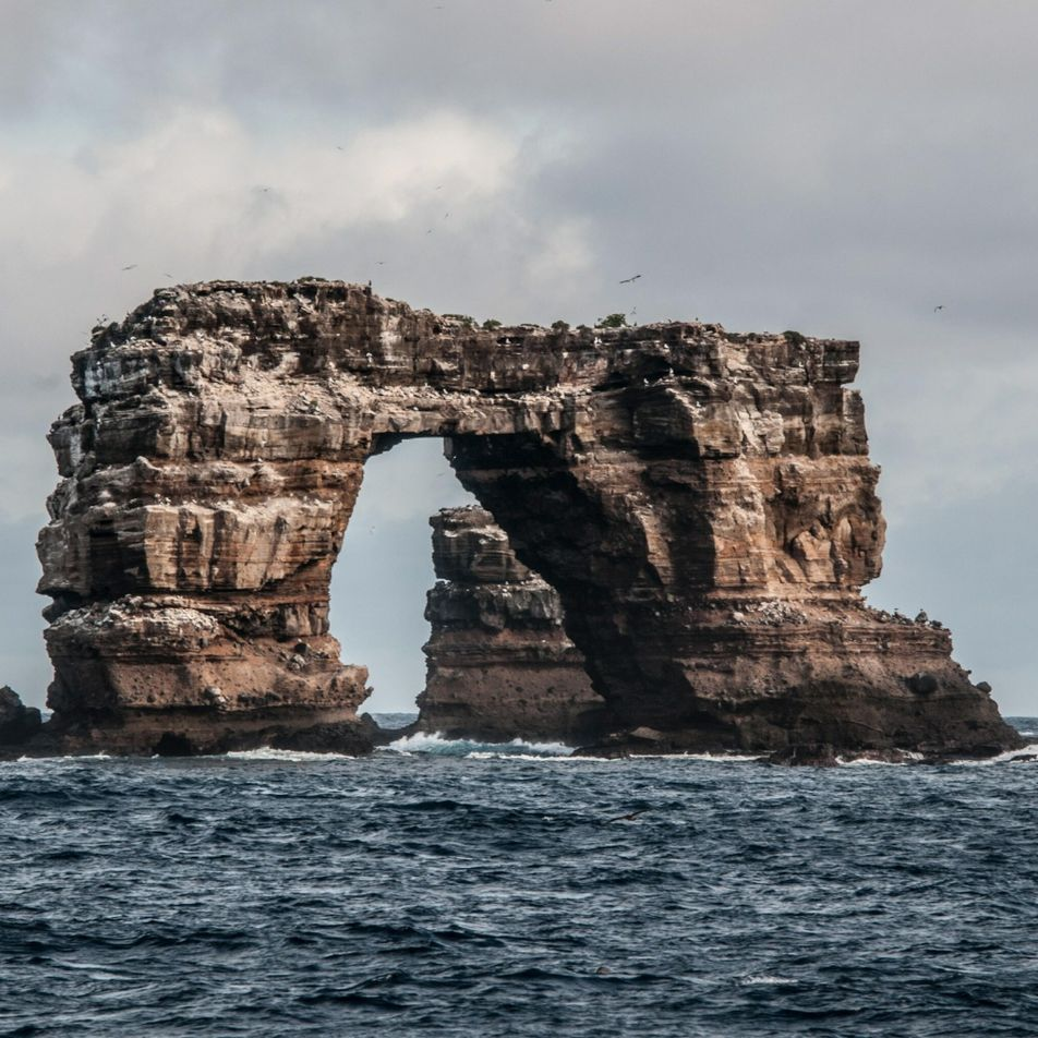 These breathtaking natural wonders no longer exist