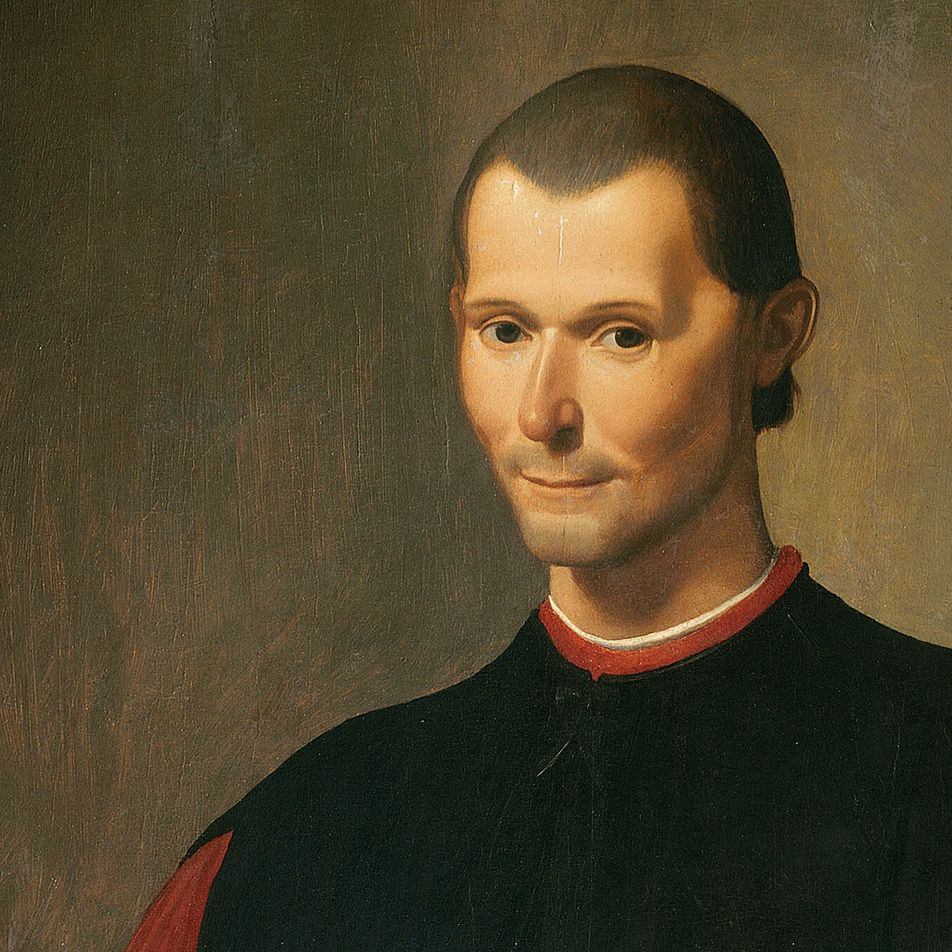 Machiavelli exposed the brutal truth about politics in a 'tell-all' treatise