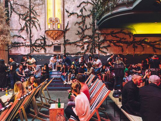The real city that never sleeps: discovering nightlife in Madrid