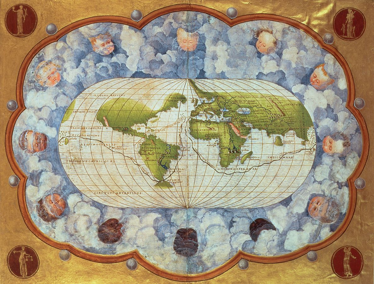 Magellan was first to sail around the world, right? Think again.