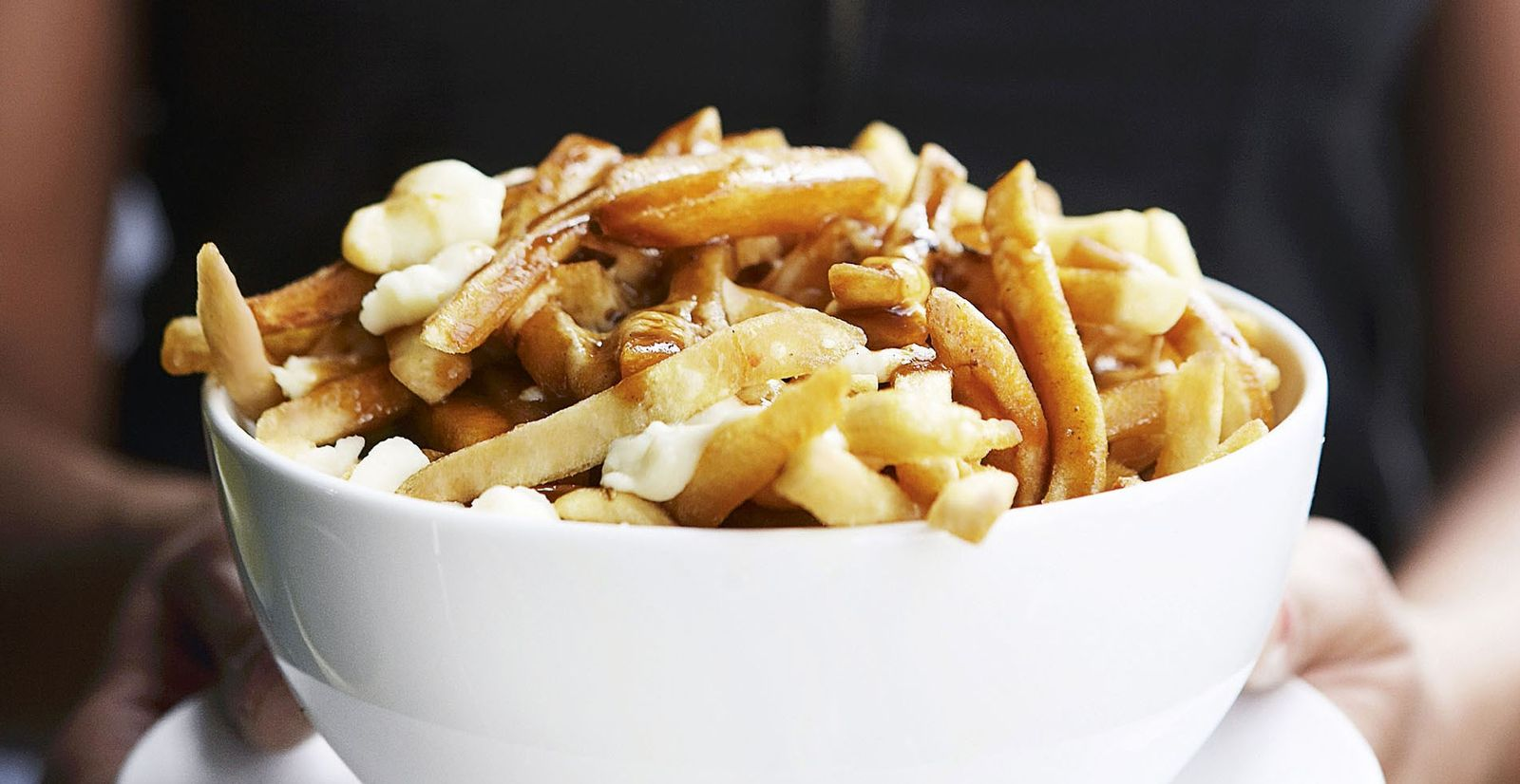 How to make the perfect poutine