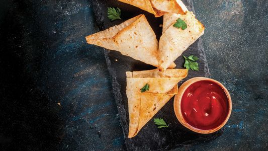 How to make the perfect samosa: top tips for mastering the Indian savoury snack