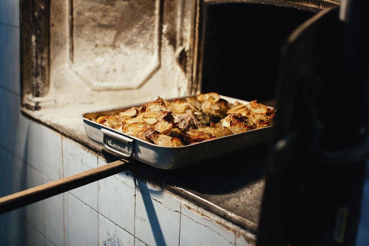Breaking Bread: the Maltese way