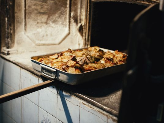 Breaking bread: dining the Maltese way, where bread takes centre stage