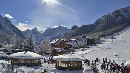 Eastern Europe: Mountain matchmaker