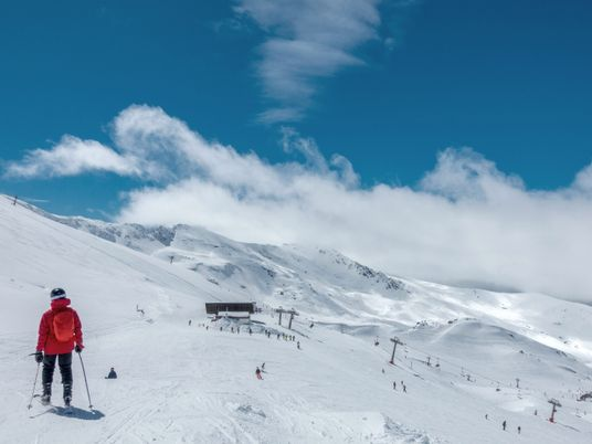 A world-class city ski break in Granada and the Sierra Nevada