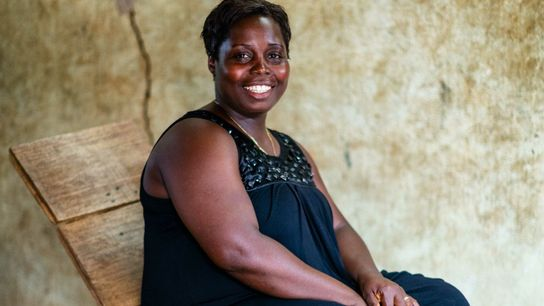 Women play a critical role in cacao farming in Côte d'Ivoire, the world's biggest producer of the ...