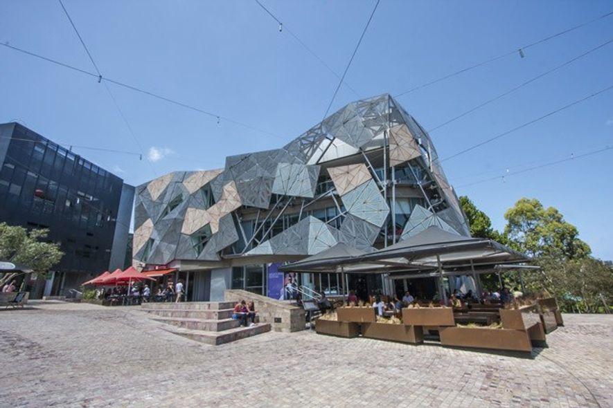 Eat: Melbourne