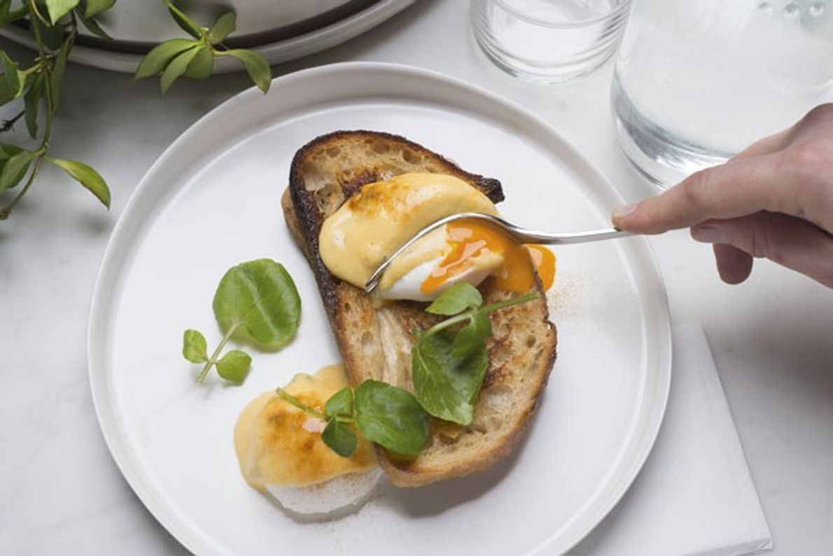 A gastronomic city break in Melbourne