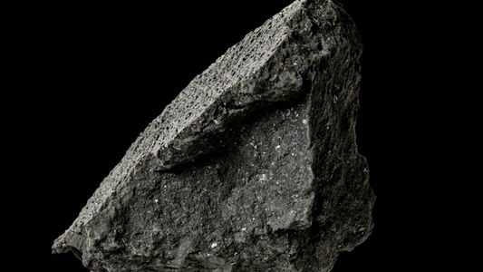 Newfound meteorite could help unlock secrets of the solar system