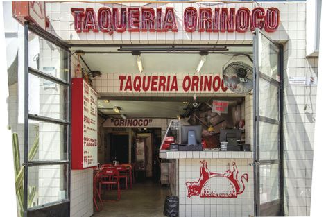 Tasty tacos and roasted goat: a culinary tour of Monterrey's delicious Mexican specialties