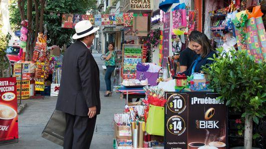 Like a local: Mexico City