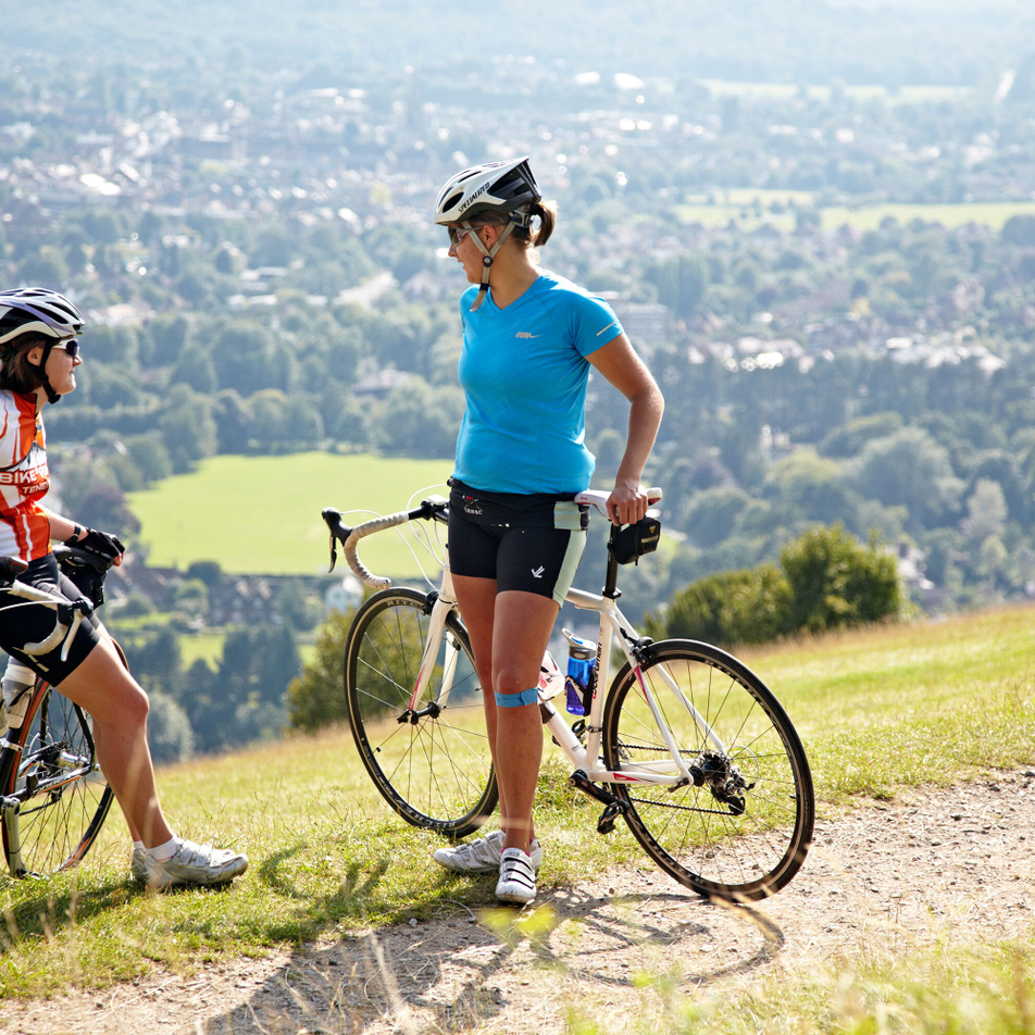 Five of the best cycling routes from London, suitable for every level