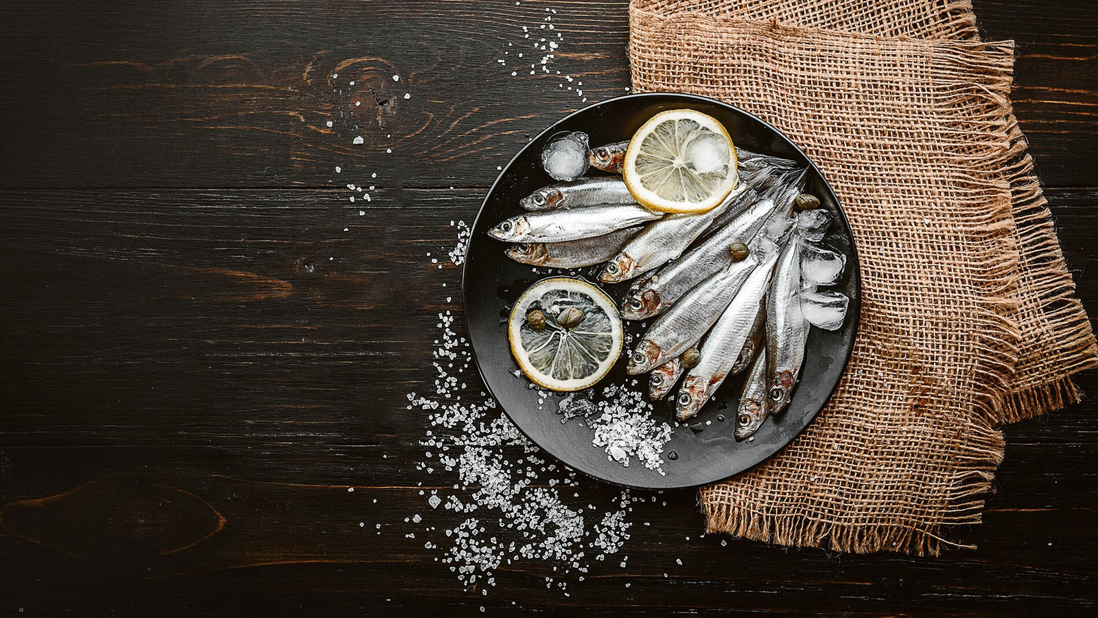 Anchovies are surprisingly diverse, and can add a burst of saltiness to everything from salads to ...