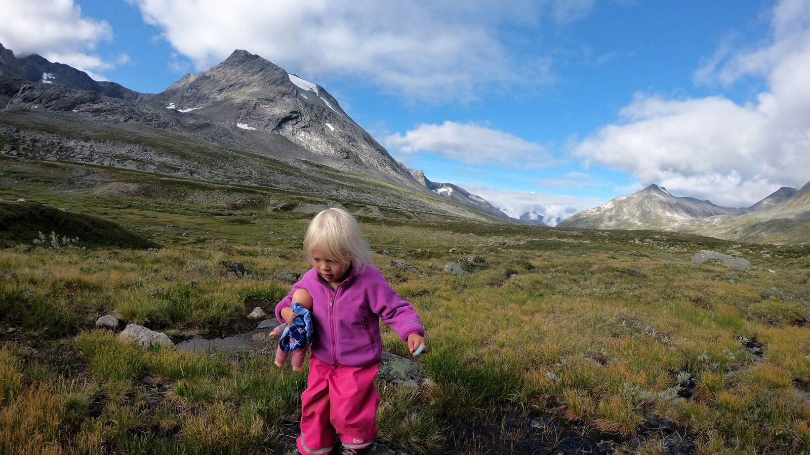 The concept of friluftsliv, or open-air living, encourages outdoor adventures for all ages in all weather. ...