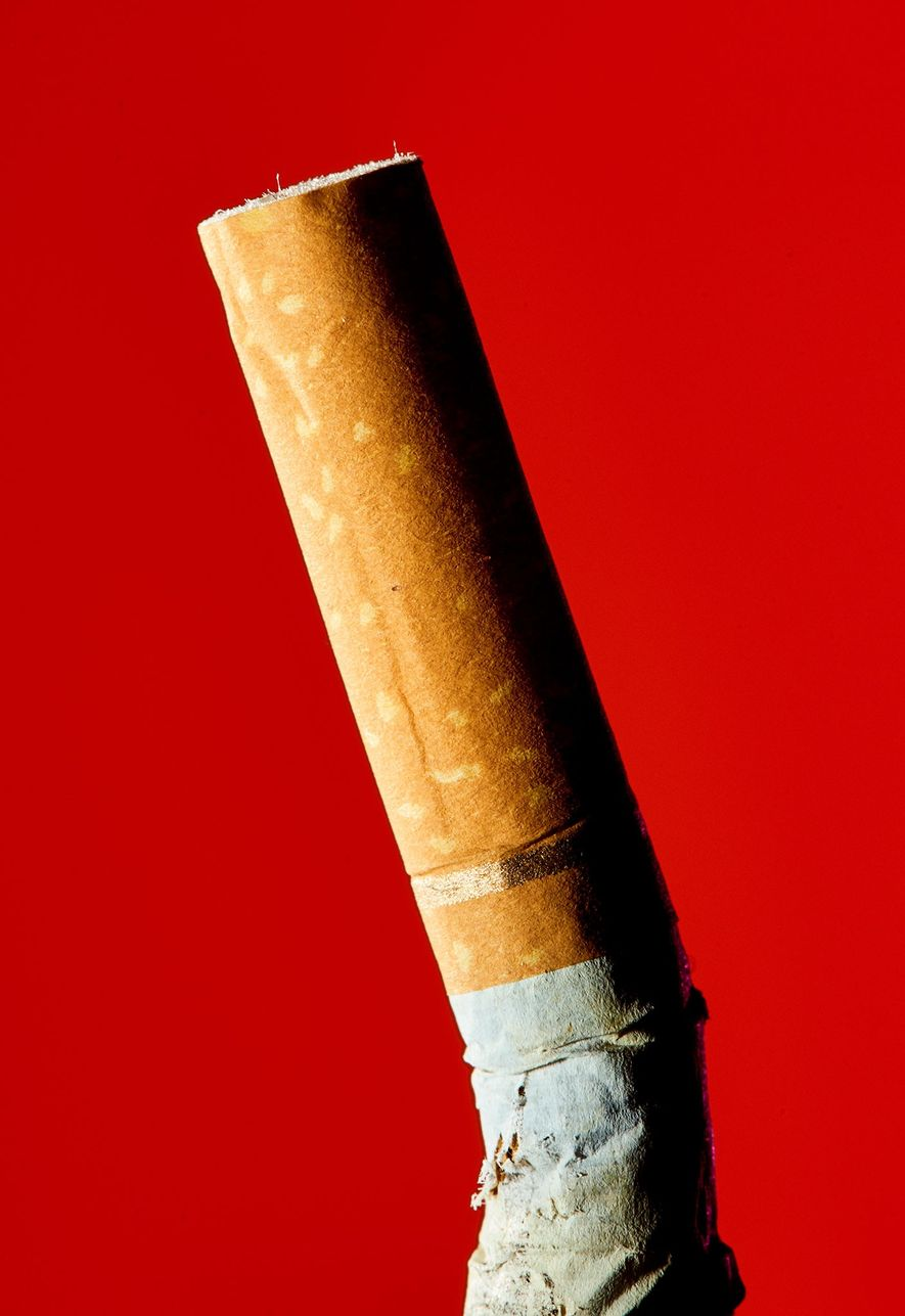 Cigarette butts are the top plastic polluters, with an estimated two-thirds of the trillions of filters ...